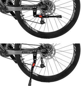 ROCKBROS MTB Bike Bracket Bicycle 24-28'' Adjustable  Aluminum Alloy Kickstand