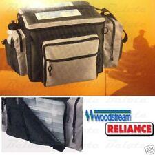 Reliance Woodstream MFS Topload Tackle Storage Bag NEW