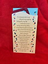 Hallmark Between You & Me Valentine's Day Card