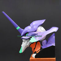 Unpainted Resin Figure Model Kit Evangelion EVA Head Garage Kits Unassembled NEW