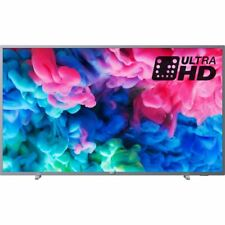 Philips TV 65PUS6523 6500 65 Inch 4K Ultra HD A Smart LED TV 3 HDMI