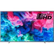 Philips TV 65PUS6523 6500 65 Inch 4K Ultra HD Smart LED TV 3 HDMI