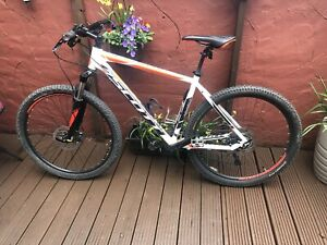 scotts mountain bike