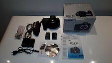 Canon EOS 5D mark i, 12.8 MP SLR-Digitalkamera Gehäuse - OVP