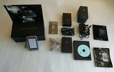 LG KU990 - Dark Silver  (T-Mobile & EE )  Mobile Phone In  Box & ALL Accesories