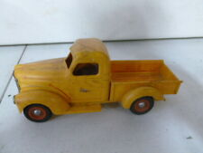 Miniature Company Plastic Ford Pickup