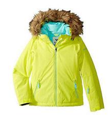 Roxy Kids American Pie Solid Snow Ski Snowboard Jacket Size XXL (16 Girls) NWT