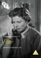 Nuovo Fear DVD