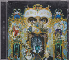 MICHAEL JACKSON - dangerous CD