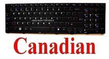 Toshiba Tecra R850 R950 Keyboard - CA Canadian G83C000BE2CB