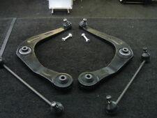 PEUGEOT 206 HDI 99-07 Lh Rh Inferiore Wishbone Arm 2 Anti Roll Bar collegamento pizzico BULLONI