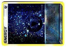PROMO POKEMON WINNER N°  94/109 METAL ENERGY