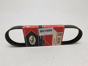 Belt Service V-Ribbed Belt GATES For Nissan Micra 2 92 03 6PK978 11720-1F700