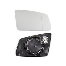 MIROIR GLACE DEGIVRANT RETROVISEUR DROIT MERCEDES CLASSE E W212 01/2009-UP