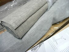 Pottery Barn Emery Sable  Linen Roman Shade  48x64 Cordless More Available