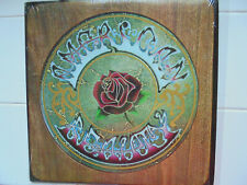 The Grateful Dead, American Beauty, 1983, Warner Bros Ws 1893, Club Shrink Nm/Nm