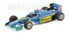 Benetton B194 Michael Schumacher Australian F1 Gp 1994 MINICHAMPS 1:43 517941605