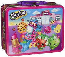 Pressman Toys Shopkins Assortment in Lunch Box Puzzle (100 Piece)