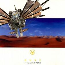 Dune are You Ready to Fly (remix, 1995) [Maxi-CD]