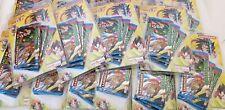 Dragon Ball GT Serie Smeraldo Lamincards 15 Blister sigillati 45 Pacch.+ omaggio