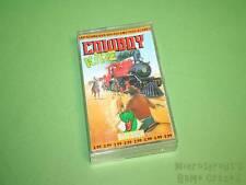 Cowboy Kidz AMSTRAD GAME-Byte BACK (Scc)