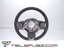 Original Fiat 500 Facelift 2016 MFL Lenkrad Lederlenkrad Steering Wheel NEU