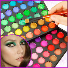 Full 120 Color Eye Shadow Makeup Cosmetic Shimmer Matte Eyeshadow Palette Set