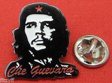 Che Guevara El Che Marxist Lapel Pin Badge Guerrilla Cuban Revolution Socialist