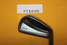 Mizuno MP-30 Forged 4 Single Iron TTDG Stiff Steel Golf Club FT1040x