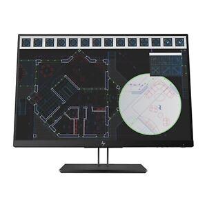 """HP Z24i G2 24"""" IPS Full HD Monitor"""