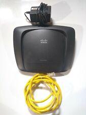 Cisco Router modem X2000