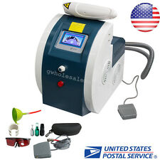 Tattoo Removal System Eyebrow Pigment Removal Remove Beauty Machine US STOCK