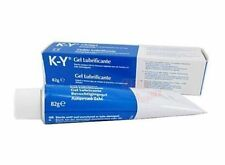 K-Y Jelly Lubricant JOHNSON JOHNSON Personal Lubricant Lube Gel Water Based 82g