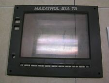 "Mazak MITSUBISHI 14"" CRT cover EIA TA or Mazak m32 and others"
