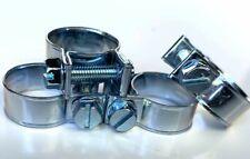 GBS MINI W1 Clamps Clamp Fuel Line Diesel, Petrol Hose/Pipe