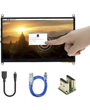 Uctronics 5 Inch Touch Screen For Raspberry Pi 4, 800×480 Portable Capacitive H