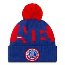 2020 New England Patriots New Era Knit Hat On Field Sideline Beanie Stocking Cap