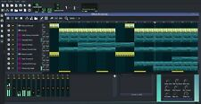 Music Production Software Studio for Windows and Mac - Music Making Software