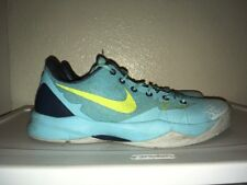 Men Kobe Bryant Venomenon 4 Shoes Size 11.5 Blue
