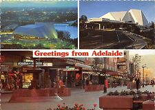 B27626 Adelaide Festival Centre The Rundle Mall   australia