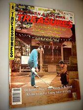 Western & Eastern Treasures, June, 1982, Hunting in Japan, New Mexico, Bottles