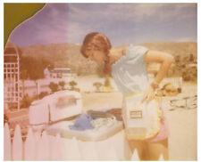 """Stefanie Schneider Edition """"Washing made easy' (The Girl behind..) 9/10, 20x24cm"""