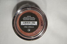 (17,65€/1g) Bare Minerals Bare Radiance All over Face Color  ruby radiance 0,57g