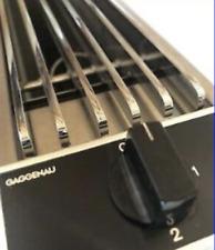 Gaggenau Vario Vl021707 Downdraft Ventilation New