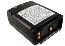 Batterie 12.0V pour icom IC-A22 IC-A22E IC-A3 CM-166 premium cellule uk neuf