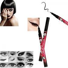 Liquid Waterproof Eyeliner Pencil Black Makeup Pen