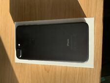 Apple iPhone 7 Plus - 128GB-Nero (Sbloccato) A1784 (GSM)