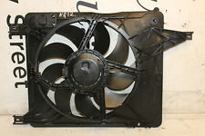 NISSAN QASHQAI MK1 J10 2WD 1.5 DCI 2009 ENGINE RADIATOR COOLING FAN
