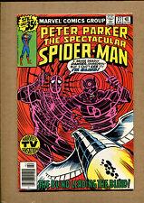 Peter Parker #27 - Blind Leading the Blind - 1979 (Grade 9.0) WH