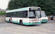 DAMORY E65WDT & E249UWR 6x4 Quality Bus Photo